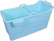 Portable Foldable Bathtub Adult Portable Bathtub