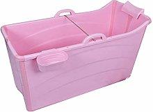Portable Foldable Bathtub For Adults Plastic
