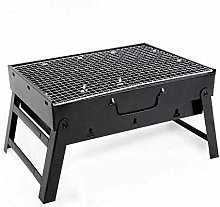 Portable Foldable BBQ Grills Patio Barbecue