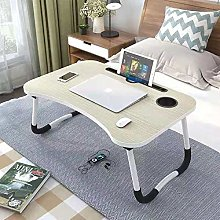 Portable Folding Laptop Stand Holder Study Table