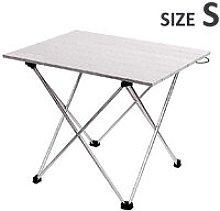 Portable Folding Table Picnic Table Aluminium