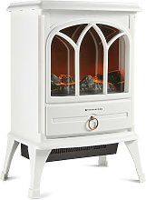 Portable Freestanding Electric Stove Fireplace