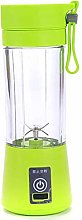Portable fruit blender, small USB rechargeable