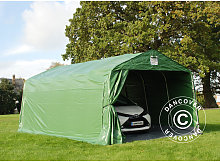 Portable garage Garage tent PRO 3.6x6x2.7 m PVC