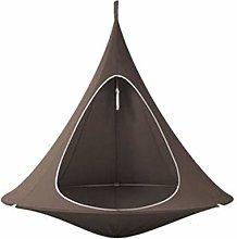 Portable Hammock Chair Hanging Tree Tent Swing