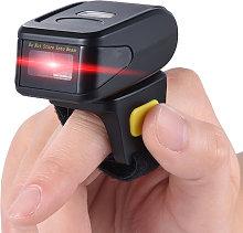 Portable Handheld BT Wireless Ring Finger 1D