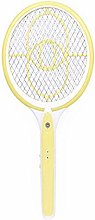 Portable Handheld Electric Bug Zapper Fly Swatter