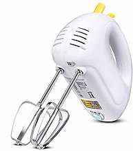 Portable Handheld Electric Egg beater, Heavy duty