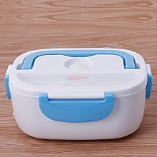 Portable Heated Lunch Box 220V Electric Heating