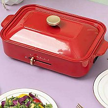 Portable Home Electric Hot Pot Cooking Machine,