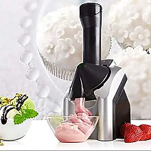 Portable Home Soft Ice Cream Machine Fruit Ice