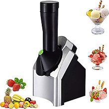 Portable Ice Cream Maker Machine Fruit Ice Cream
