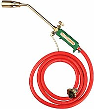 Portable Ignition Blow Torch Flame Gun Liquefied