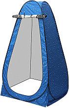 Portable Instant PopUp Tent 47x47x75cm blue Camp