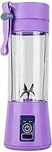 Portable Juice Blender Usb Mixer Sport Juicer