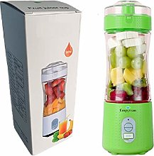 Portable Juicer Blender Smoothies and Shakes USB