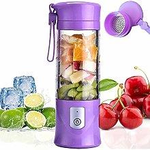 Portable Juicer Blender, USB Travel Juice Cup Baby