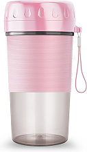 Portable Juicer Cup Blender for Smoothies and