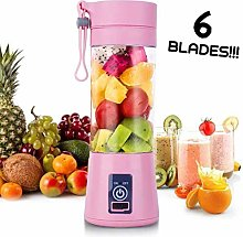 Portable Juicer/Electric Fruit and Vegetable