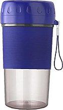 Portable Juicer Mini Fruit Blender Electric Juicer