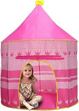 Portable Kids Tent, Foldable Child Play Tent,
