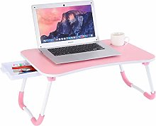 Portable Lap Desk Notebook Stand Reading