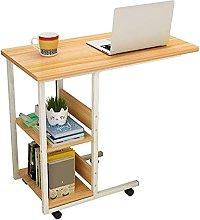 Portable Laptop Desk Laptop Table - Lazy Bedside