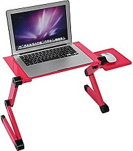 Portable Laptop Desk Pc Sofa Stand, with Removable