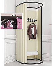 Portable Locker Room Floor standing Temporary