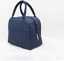 Portable Lunch Bag Thermal Insulated Lunch Box