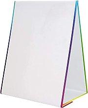 Portable Maetic Dry Wipe Whiteboard Desktop