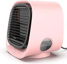 Portable Mini Cooling Fan Home Desktop Cooling Fan