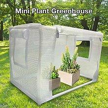 Portable Mini Plant Grow House,Warm Greenhouse