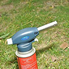 Portable Multifunction Ignition Butane Gas Torch