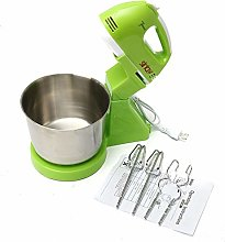 Portable Multifunctional 7 Speed Electric Food