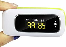 Portable Oximeter, Finger Clip Oximeter Medical