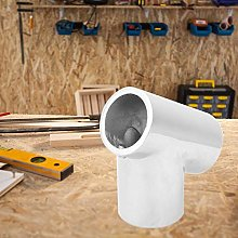 Portable Pipe Fitting 60° Pipe Adapter Pipe