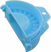 Portable Plastic Ravioli Mold Pierogi Dumpling