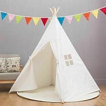 Portable Playhouse Sleeping Dome Indian Teepee
