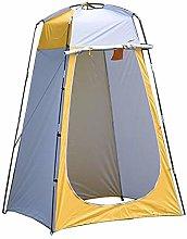 Portable Pop Up Privacy Tent Shower Toilet Tent