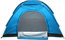 Portable Pop Up Tent Automatic Family Waterproof