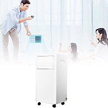 Portable Portable Air Conditioner Cooling fan,