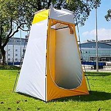 Portable Privacy Shower Tent, Camp Toilet, Rain