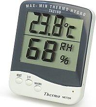 Portable Room Digital C/F Thermometer Temperature