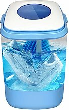 Portable Shoes Washing Machine, Household Smart