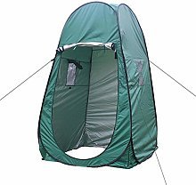 Portable Shower Tent Large Space Outdoor Privacy