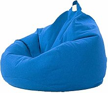 Portable Sofa Sofa Bean Bag Lazy Couch Tatami