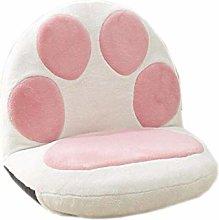 Portable Sofa Sofa Chair Cat Claw Tatami Lazy Sofa