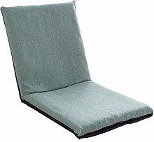 Portable Sofa Sofa Chair Lazy Couch Folding Single