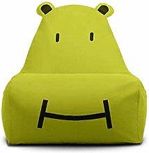 Portable Sofa Sofa Lazy Sofa Children's Small